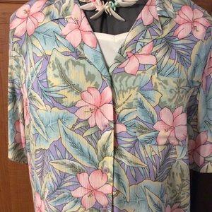 Alfred Dunner Skirt set